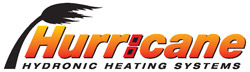 Hurricane Hydronic Heating Systems